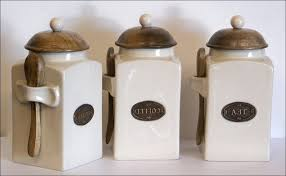 vintage canisters for kitchen farmhouse kitchen canisters tea coffee sugar containers vintage