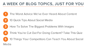 39 blogging tools to help you work faster write better