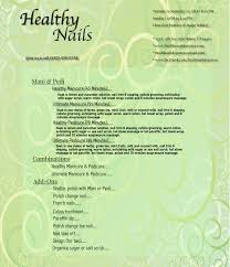 health nails services healthy nails