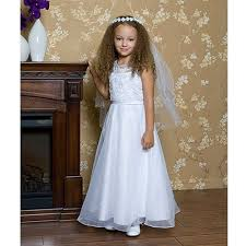 communion gowns communion dress with pearl beaded bodice by elitedresses