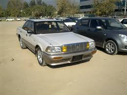 convertible toyota truck toyota crown 1985 of umer nasim member ride 15130 pakwheels