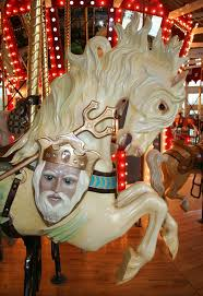 229 best carousels images on pinterest carousel horses rocking