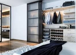Closet Light Turns On When Door Opens How A Smart Home Makes Easier Room By Room Closet Factory