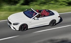 the 2018 mercedes s class coupe and cabriolet myautoworld com