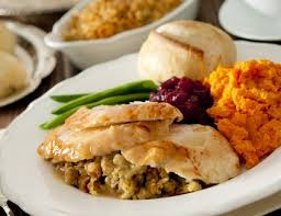 gluten free vegetarian and vegan thanksgiving recipe ideas
