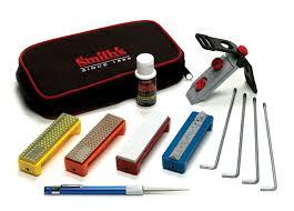 Best Sharpening Stone For Kitchen Knives Sharpening Serrated Edge Knives Knife Sharpening Options Edge