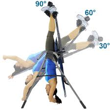 inversion table herniated disc how to treat a herniated disc teeter com