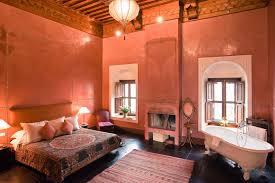 Moroccan Inspired Bedroom Best Boutique Hotels El Fenn