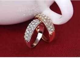day rings 2015 new jewelry bling high grade engagement