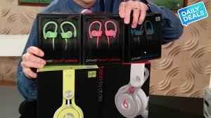 black friday sales on beats by dr dre cheap beats by dre wireless headphones review the deal guy
