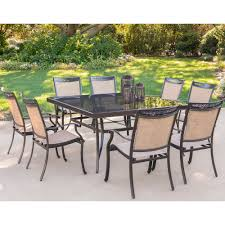 Patio Dining Sets Toronto - furniture reupholster la z boy recliner patio dining maple grove