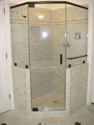 Bathroom Stall Doors Fashionable Stall Shower Various Bathroom Shower Stall Ideas
