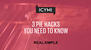 how to get clean perfect beautiful slices of pie instyle com