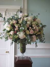 Wedding Flowers Arrangements - love these flowers peonies hydrangea and roses are my favorites
