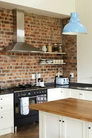 kitchen brick backsplash brick backsplash 5 things to before installing one bob vila