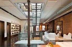 Tribeca Loft Beyond Spectacular Loft Mansion In Tribeca