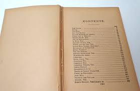 sketch book by washington irving hurst u0026 co pub very old