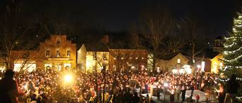 top 5 small town holiday festivals ohio find it here