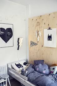 Plywood Design Plywood In Kids Room Mommo Design