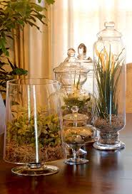 diy home decor with plant terrariums the lovely plants