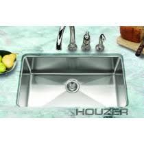Single Tub Kitchen Sink Kitchen Sinks Undermount Farmhouse Stainless Steel Mainfaucet