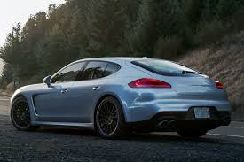 Porsche Panamera Colors - porsche panamera rumors review usautoblog price colors 2018