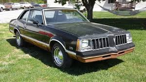 pontiac factory hurst 4 speed 1979 pontiac grand am