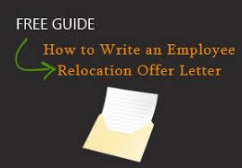 12 key points in an employee transfer letter