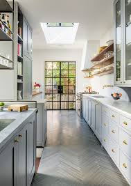 Gray Tile Kitchen Floor by Best 25 Herringbone Floors Ideas On Pinterest Wood Flooring Uk