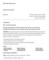 babysitting resume templates resume sle luxsos me