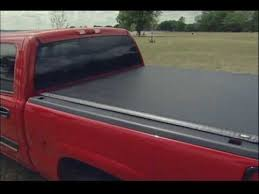Truxedo Bed Cover Truxedo Lo Pro Qt 1 Selling Soft Roll Up Tonneau Cover Youtube