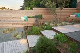 San Francisco Urban Garden - inspiring urban garden designs and their creators