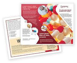 pharmacy brochure template free 14 best photos of pharmacy brochure ideas graphic design school