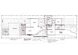 In Ground House Plans Gallery Of Box House Zouk Architects 12