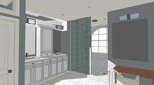 chief architect 3d bathroom renderings ashton renovations elevations along with floor plans are also useful documents to visualize height measurements and better assist with selections