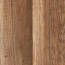 home decorators collection hand scraped dark hickory 12 mm thick x