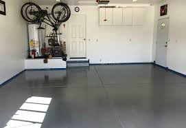 why rust bullet is the longest lasting garage floor paint all