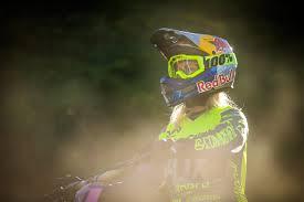 motocross helmet cam leogang world cup 2016 adam brayton helmet cam dirt