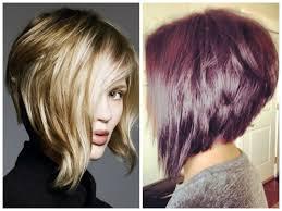 medium length stacked bob hairstyles inverted stacked bob haircut hairstyles ideas
