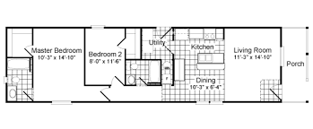two bedroom cabin floor plans s cabins from palm harbor homes