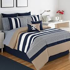 Nautical Bed Set Nautical Bedding Sets Webnuggetz Nautical Pinterest