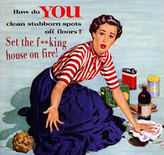 Housewife Meme - funny 1950 s housewife memes http geekxgirls com article php id