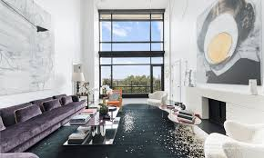 creative power couple u0027s yorkville duplex asks 16 5m for 13 rooms