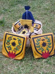 wars gift basket finished 2010 gulf wars gift basket 2010 pennsic gift basket