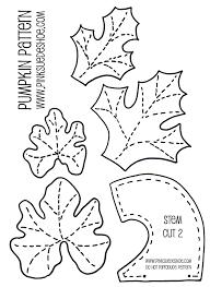 fall pumpkins tutorial pinksuedeshoe