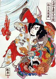 kazuo traditional japanese tattooing u2013 japanese tattoo
