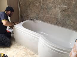 Bathroom Bath Walsall Wood Bathroom Refurbishment Sp Taylor