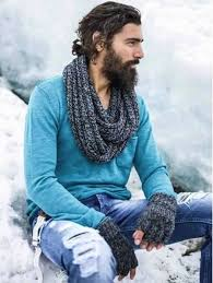 hairstyles that go with beards hairstyles with beards 20 best haircuts that go with beard man