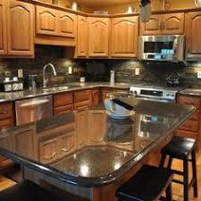 Exellent Kitchen Backsplash For Black Countertop Best Ideas Inside - Countertop with backsplash