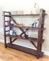 Wood Shelf Plans Free by Diy Bookshelf